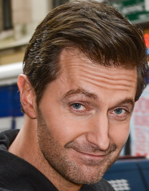 Give it Up, Mr. Armitage.