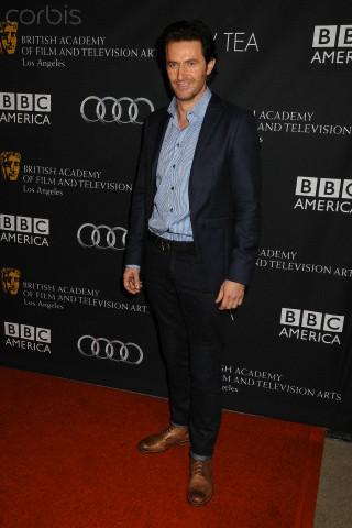 BAFTA Los Angeles TV Tea 2013
