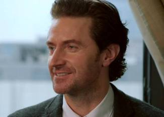 Interview Photo? Eni Koni, Richard Armitage Appreciation Society