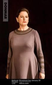 Deborah Findlay as Volumnius
