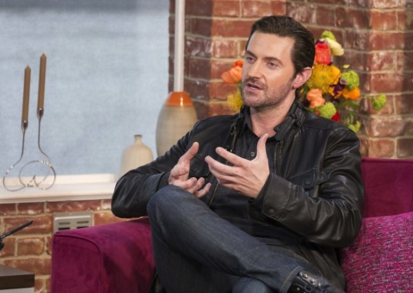 'This Morning' TV Programme, London, Britain - 31 Mar 2014