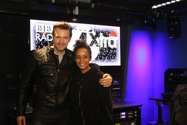 16 - BBC 1Xtra