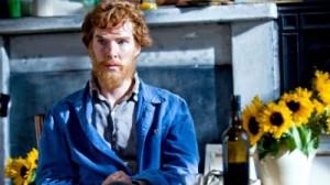 Benedict Cumberbatch in Van Gogh: Painted With Words