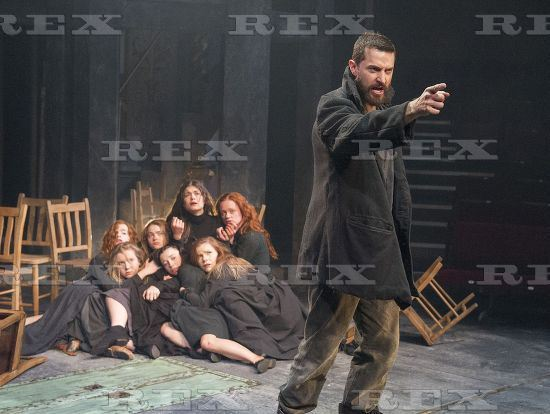 the crucible john proctor changes Analysis of the crucible english literature essay  proctor changes during the play and  in the crucible, john proctor and rebecca nurse are essential.