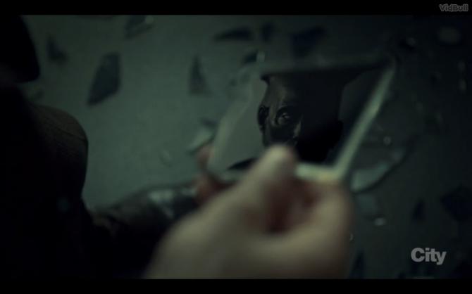 Screencap Hannibal S.3 Ep.9