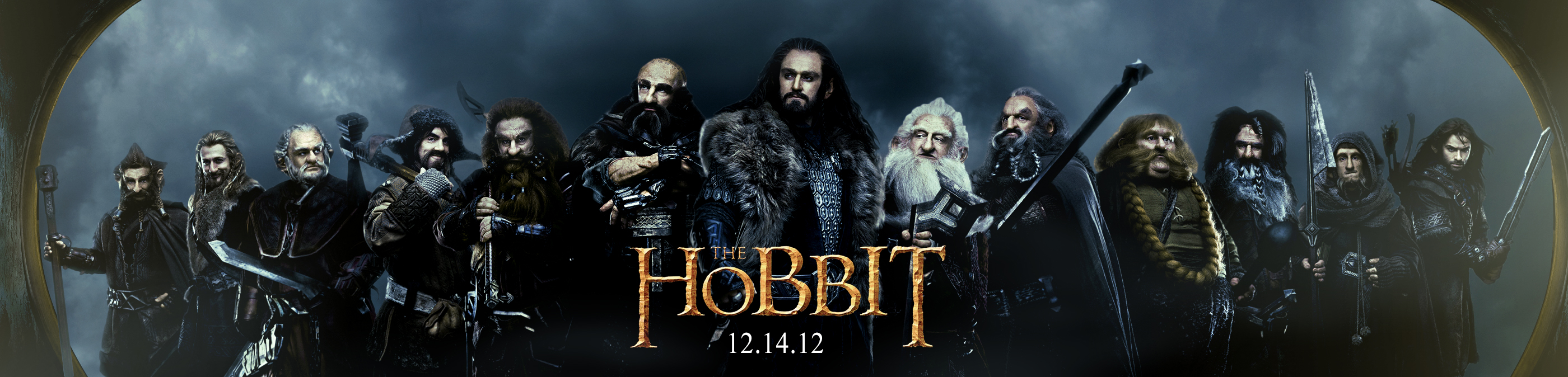 The Hobbit | Armitage Agonistes